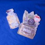 注文仕立て様式の包装袋整形袋