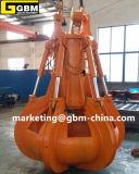 25t Electric Peeling en écaillage à l'orange hydrofuge