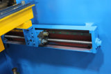 Máquina de dobra hidráulica do freio da imprensa do CNC de Wd67K