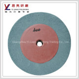 金属または銅またはアルミニウムまたはステンレス鋼の罰金ワイヤーデッサンの非編まれた磨く車輪