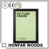 """frame de retrato natural da madeira 12 """" X16 """" contínua com montagem"""