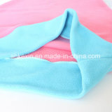 Il tessuto del panno morbido scherza la coperta termica della sirena