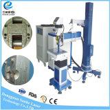 200W400W grandes moldes Reparação máquina de soldar a Laser com lança automática