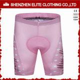 Краткости продажи партии напечатанные таможней пустые розовые задействуя для женщин (ELTCSI-40)