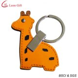 Douane Dame Bag Leather Keychain (LM1157)