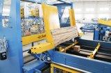 Автоматическая машина для пригвождать ногу паллета блока деревянную