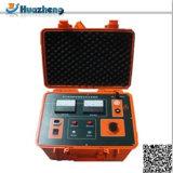 Hz haute précision 15kv / 20kv Megger Testeur de résistance d'isolement