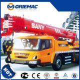 Guindaste hidráulico barato da tonelada Stc500 do guindaste 50 do caminhão de Sany para a venda