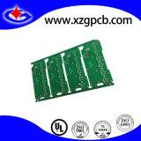 Capa 2 Imersion Circuito Impreso rígida de oro para la pantalla LCD