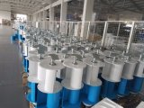 200W AC 12V de Verticale Generator van de Wind van de Magneet Permannet Kleine (shj-NEV200Q2)