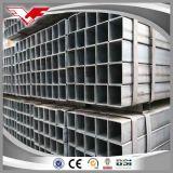 까만 열간압연 정연한 강철 관 ASTM A500 급료