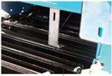 El 30 de grado comercial al aire libre en el interior de la escalera mecánica Vvvf Heavy Duty