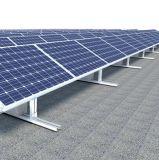 Neuer Entwurfs-konkrete flaches Dach-Solarhalter