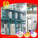 ナイジェリア50tのトウモロコシの製粉機の中国の製粉機
