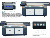 Impressora Flatbed UV Flatbed UV nova da impressora UV1610 de Digitas do grande formato