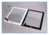 Assemblea del convertitore analogico/digitale dello schermo di tocco del rilievo per iPad 2 3 4