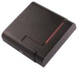 Lettore di schede di controllo di accesso del portello di Wiegand 26