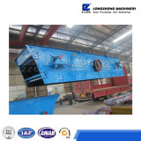 Circlular Vibrating Screen, Round Sieving Machine