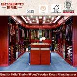 Disegni multiuso del guardaroba della camera da letto (GSP9-008)