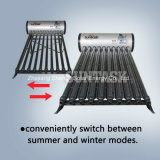 Systèmes d'eau chaude solaire (modèle A9H)