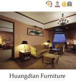 Bens de caso superiores e mobília estofada do hotel para a venda (HD810)