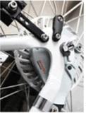 Batterie lithium 36V / vélo électrique 250W 700c * 23c (BN7010)