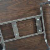 (SP-BC487) Almofada de tecido confortável Cadeiras de tubos de aço inoxidável