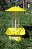 태양 에너지 빈번한 진동을%s 가진 살충용 램프