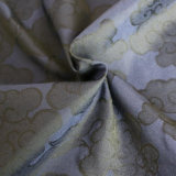 Tessuto del jacquard del rivestimento dei vestiti degli uomini di buona qualità/uomini