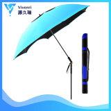 De Paraplu van het strand, de Draagbare Schaduw van de Zon Best voor het Kamperen, Picknick, Zand, Terras en meer