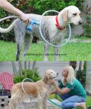 Arandela del tejido 360 grados, la arandela del perro de 360 grados