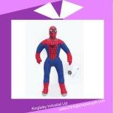 De Alliantie Thor van wrekers/de Voorraad van de Karakters van het Beeldverhaal van de Pluche van Doll van Spiderman van de Superman