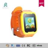 人間の特徴をもつAPP R13sと追跡する卸し売り最上質GPSの腕時計