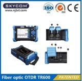 信頼できる品質の光ファイバケーブルOTDR 1625nm