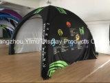 Aufblasbarer Abdeckung-Zelt-heißer Verkaufs-kampierendes Zelt für im Freien