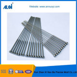 Pièce de moulage d'acier inoxydable de pièce de machine en métal de haute précision