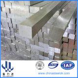 A36 S235jr Ss400 Barramento quadrado de aço carbono frio acabado