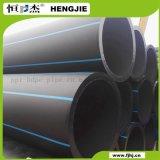 Tubulação da drenagem do HDPE do grande diâmetro da alta qualidade