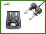 車LEDのヘッドライトキットは車のヘッドライトのターボファンLED車ヘッドライトの隠されたヘッドライトのために取り替える