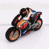 cadeau de promotion de moto en PVC Cool lecteur Flash USB (UL-PVC032)