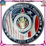 O símbolo personalizado com a cor do esmalte