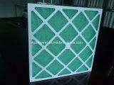 Filtre d'arrêt de peinture / Filtre de sol / Filtre en fibre de verre pour la salle de peinture