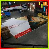 Цифровая печать для использования вне помещений виниловых Рекламный баннер