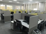 Post van het Werk van het Bureau van het Centrum van de Klacht van het handelscentrum de Milieuvriendelijke (foh-cbca-01)