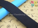 tessitura di nylon spessa del reticolo 5.0mm del serbatoio di 100mm per la cinghia militare