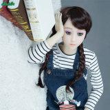 Jarliet Realistict poupées en silicone pour les adultes, l'amour Poupée avec squelette métallique