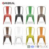 Cadeira antiga de Tolix Xavier Pauchard da réplica (OZ-IR-1001AC)