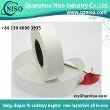 Papel impresso da liberação para a asa do guardanapo sanitário e o papel traseiro da liberação do silicone
