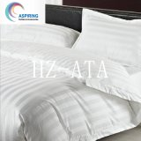 Tc 50/50 Plain White T180 Hospital Hoja de cama barata