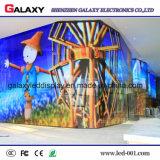 P3.912.98/P/P/P5.954.81 Outdoor Indoor/curvo fijo Ronda Alquiler de instalar la pantalla de vídeo LED/panel/firmar/pared
